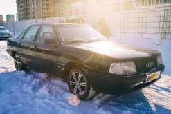 Тюмень 100 1989