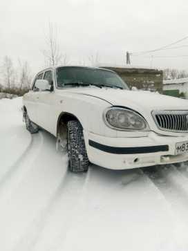 Ленинск-Кузнецкий 31105 Волга 2005