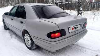 Екатеринбург E-Class 1997
