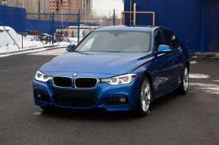 Челябинск BMW 3-Series 2017
