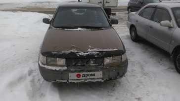 Бердск 2110 1999