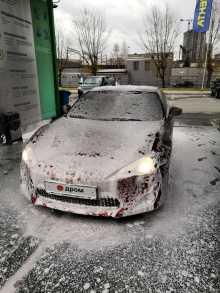 Екатеринбург GT 86 2012