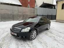 Москва Infiniti M35 2007