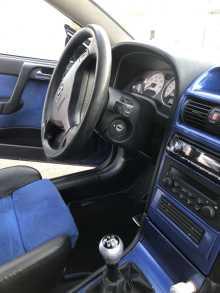 Краснодар Astra 2002