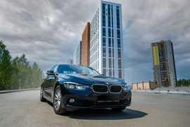 Челябинск BMW 3-Series 2018