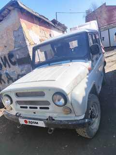 Челябинск 3151 2007