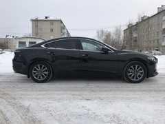 Екатеринбург Mazda6 2019