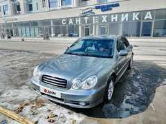 Барашево Sonata 2005