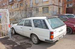 Красноярск Gloria 1989