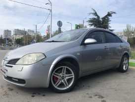 Севастополь Primera 2003