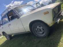 Каскара 2106 1977
