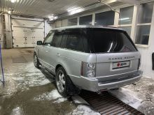 Рыбинск Range Rover 2003