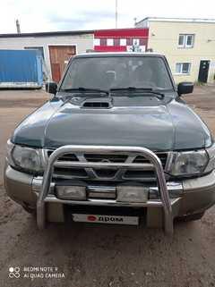 Киров Patrol 2000