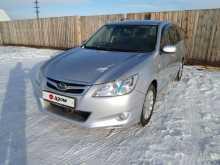 Усть-Ордынский Exiga 2008