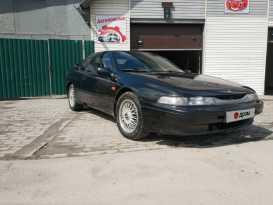 Новосибирск SVX 1993