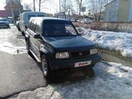 Ханты-Мансийск Vitara 1992