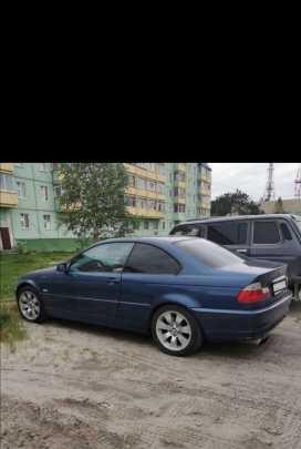 Ноябрьск 3-Series 2000