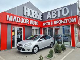 Краснодар Ford Focus 2013