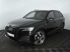 Санкт-Петербург Audi Q7 2020