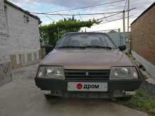 Вареновка 21099 1994