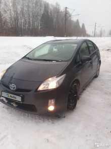Киров Prius 2009