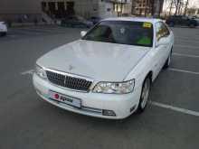 Краснодар Laurel 2002