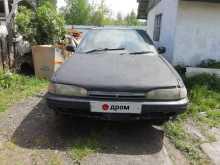 Среднеуральск Carina 1989