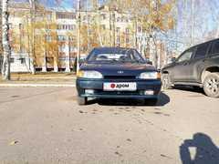 Саранск 2115 Самара 2007