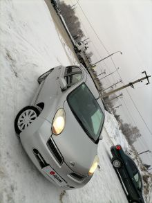 Бердск March 2009