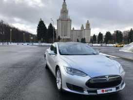Москва Model S 2013