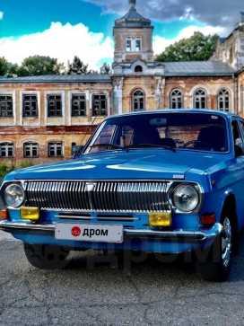 Бийск 24 Волга 1991