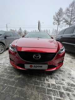 Томск Mazda6 2013