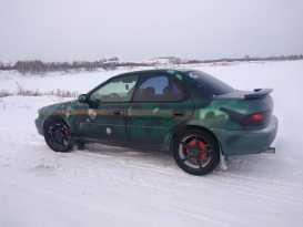Копейск Impreza 1998