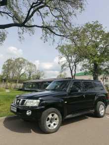 Псков Patrol 2005