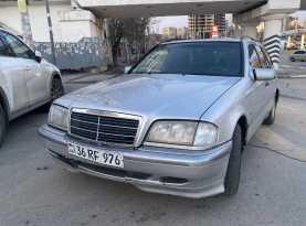 Ростов-на-Дону C-Class 1998