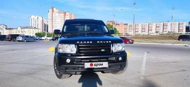 Тюмень Range Rover Sport
