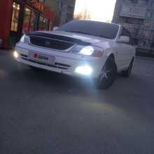 Тогучин Pronard 2000