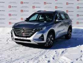 Владимир GAC GS5 2020