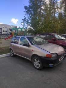 Челябинск Punto 2000