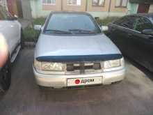 Клин 2112 2002