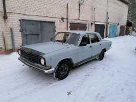 Томск 24 Волга 1987
