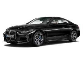 Москва BMW 4-Series 2020