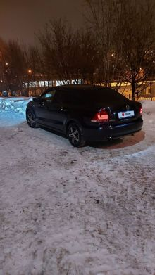 Москва Polo 2016