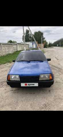 Белгород 2108 1995