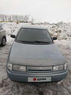 Пенза 2110 2002
