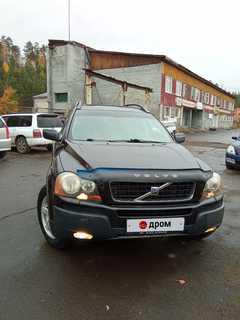 Усть-Илимск XC90 2003