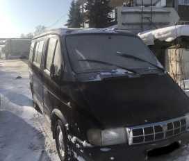Барнаул 2217 2000