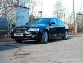 Томск A6 2007
