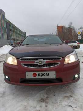 Москва Epica 2008