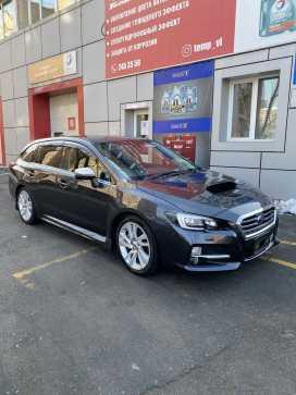 Хабаровск Subaru Levorg 2016